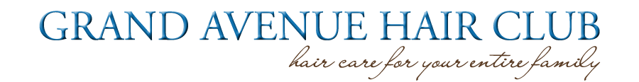 Link to Grand Avenue Hair Club home page